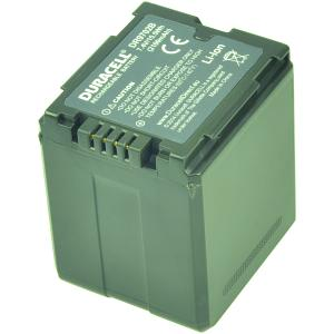 HDC -DX3 Battery (4 Cells)