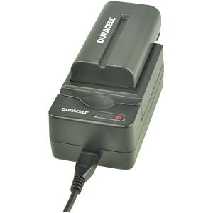 CCD-TR500 Charger