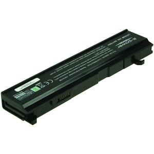 Equium A80-128 Battery (6 Cells)