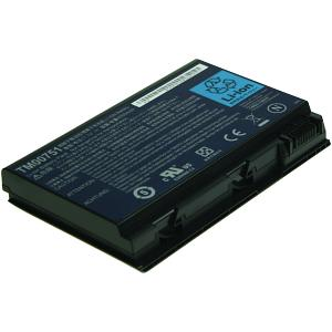 TravelMate 7520G Battery (6 Cells)