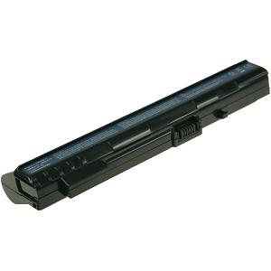 Aspire One A150x weiss Battery (6 Cells)