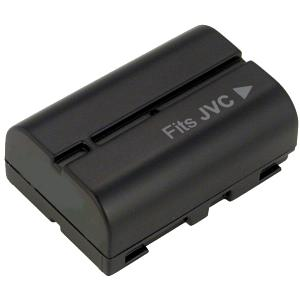 GR-DV3000U Battery (2 Cells)