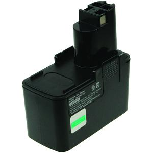 2-Power replacement for Bosch 2 607 335 151 Battery