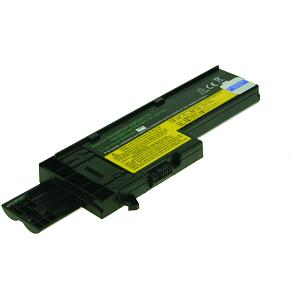 ThinkPad X61 7666 Battery (4 Cells)