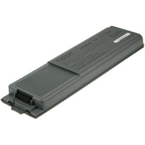 Inspiron 8600m Battery (9 Cells)