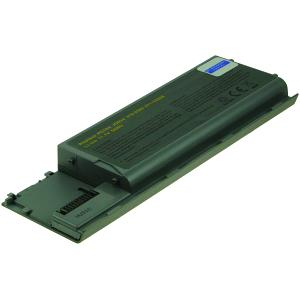 Latitude D631 Battery (6 Cells)