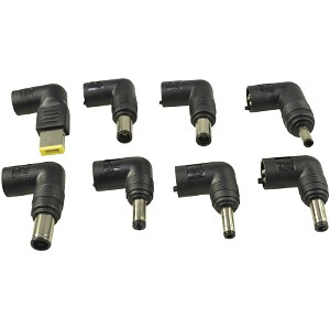 Presario 2580US Car Adapter (Multi-Tip)