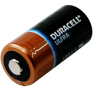 Pocket Dual Zoom-AF Battery