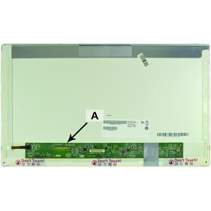 2-Power replacement for Toshiba H000024700 Screen