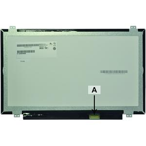 2-Power replacement for Lenovo 830016-001 Screen