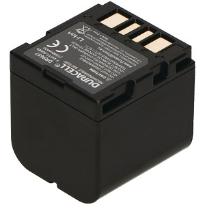 GR-X5AC Battery (4 Cells)