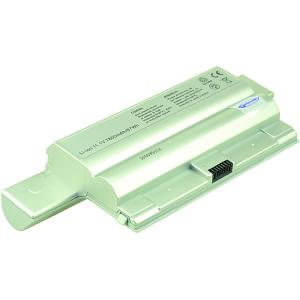 Vaio VGN-FZ19VN Battery (9 Cells)