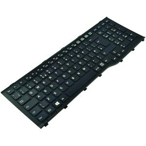 LifeBook AH532 Keyboard ISO UK