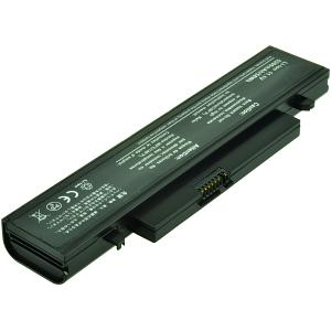 NC10-13 Battery (6 Cells)