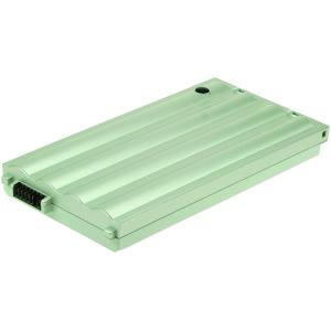 L4000R Battery (8 Cells)