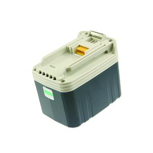 2-Power replacement for Makita 2430 Battery