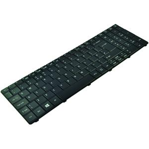 Aspire E1-571 Keyboard English 106K Black