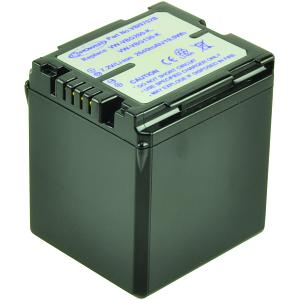 HDC -DX1-S Battery
