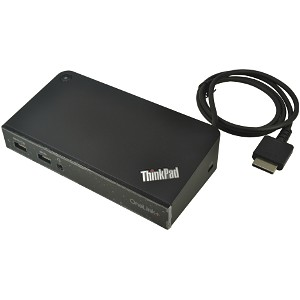 ThinkPad Yoga 260 (S1) Docking Station