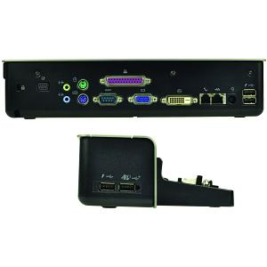 6710b Notebook PC Docking Station