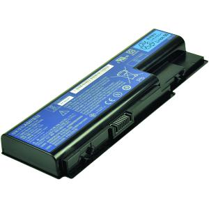 Extensa 7630ZG Battery (8 Cells)