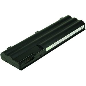 LifeBook E 8210  ALL PARTS Battery (8 Cells)