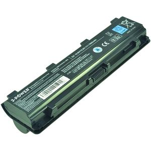 Satellite C855-S5239P Battery (9 Cells)