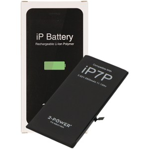 iPhone 7 Plus Battery (1 Cells)