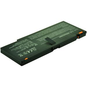 Envy 14t-1200 CTO Battery (8 Cells)