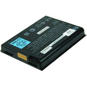 Pavilion ZD8003AP Battery (8 Cells)