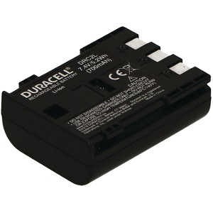 Duracell DRC2L replacement for Canon NB-2L Battery
