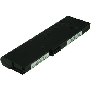 TravelMate 3212WXMi Battery (9 Cells)