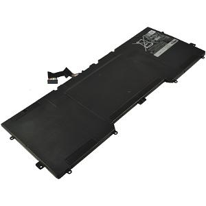 XPS 12 Battery