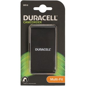 Duracell DR10 replacement for Samsung NC-120N Battery