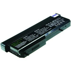 Vostro 1310 Battery (9 Cells)