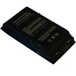 DynaBook C8 Battery (6 Cells)