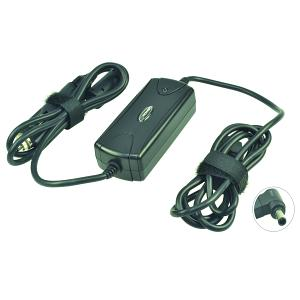 Vaio VGN-CS72JB/W Car Adapter