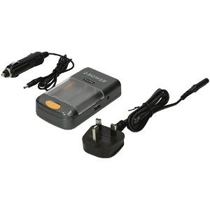 Lumix DMC-TZ1EG-K Charger (Panasonic)