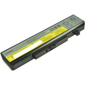 Ideapad Y580M Battery (6 Cells)