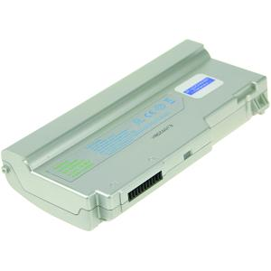 ToughBook W5 Battery (PANASONIC)