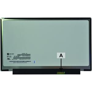 2-Power replacement for Lenovo 04X0325 Screen