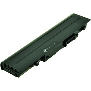 Studio S1555-2263CBK Battery (6 Cells)