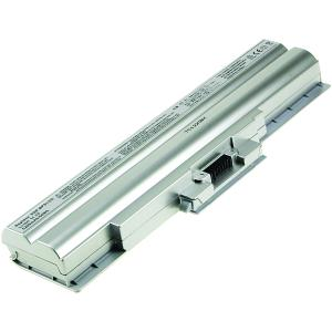 Vaio VGN-AW9ZHS Battery (6 Cells)