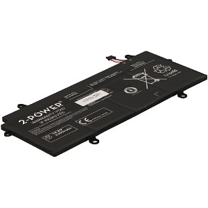 Tecra Z40-A Battery (4 Cells)
