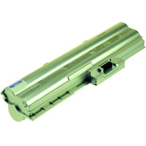 Vaio VGN-Z31WN/B Battery (9 Cells)