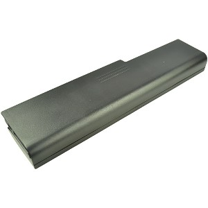 Satellite L675-S7045 Battery (6 Cells)