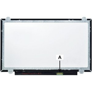 "Latitude 3470 14.0"" 1366x768 WXGA HD LED Matte"