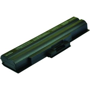 Vaio VGN-CS23T/Q Battery (6 Cells)