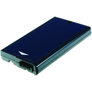 Vaio PCG-FR105 Battery (12 Cells)