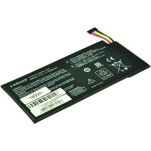 Nexus 7 2012 Battery